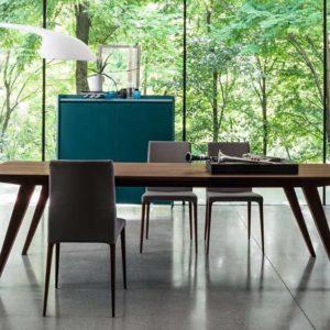 Ameublement HYORIS Metz Table Flap