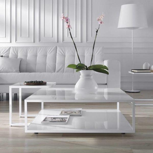 Ameublement HYORIS Metz Table Life