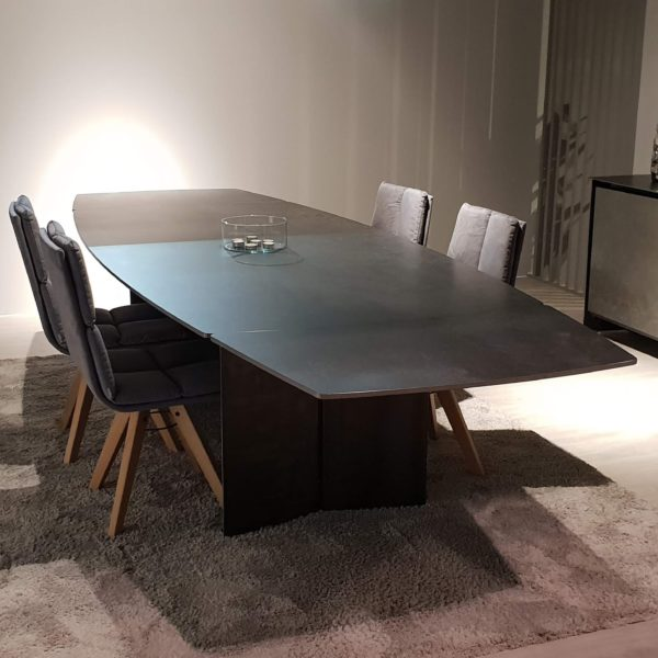 HYORIS BAHUT & TABLE DE REPAS FLY.