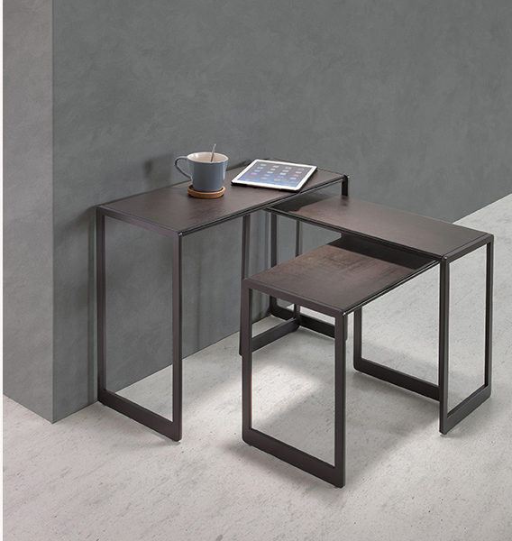HYORIS TABLE GIGOGNE AURA